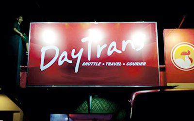 Billboard Day Trans